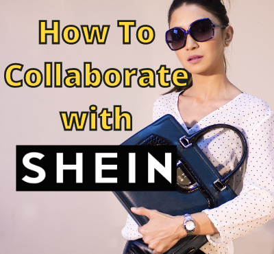 how to collaborate with shein