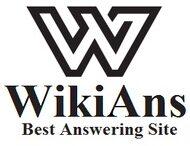 WikiAns