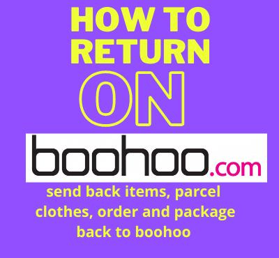 how_to_return_on_boohoo