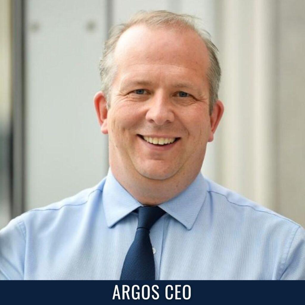 Argos-ceo