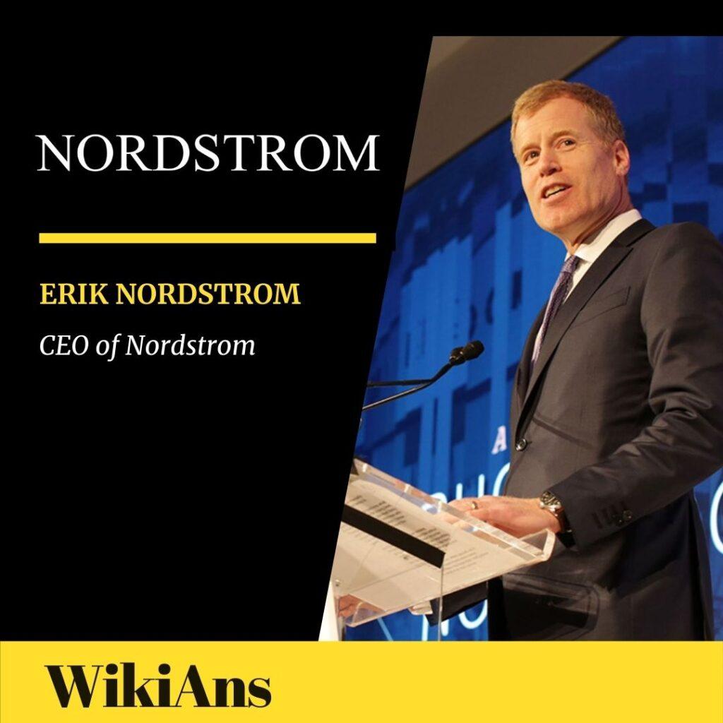 Nordstrom_ceo