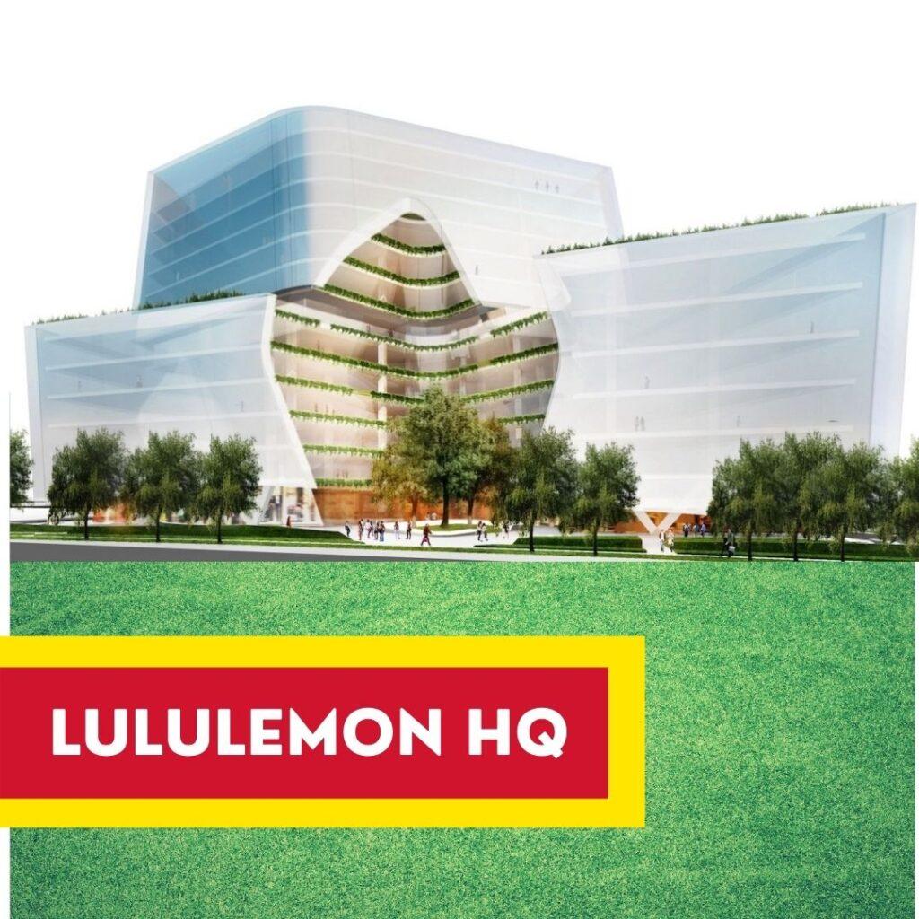 lululemon-headquarters