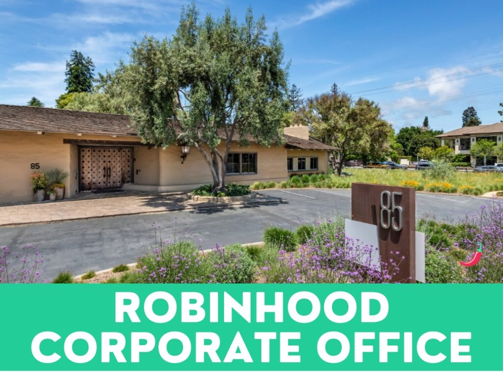robinhood_corporate_office_phone_number