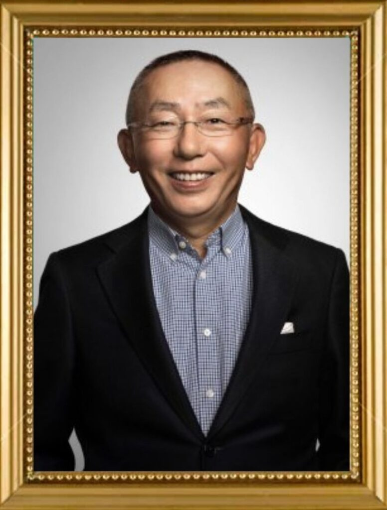 who_is_Uniqlo_owned_by_ceo