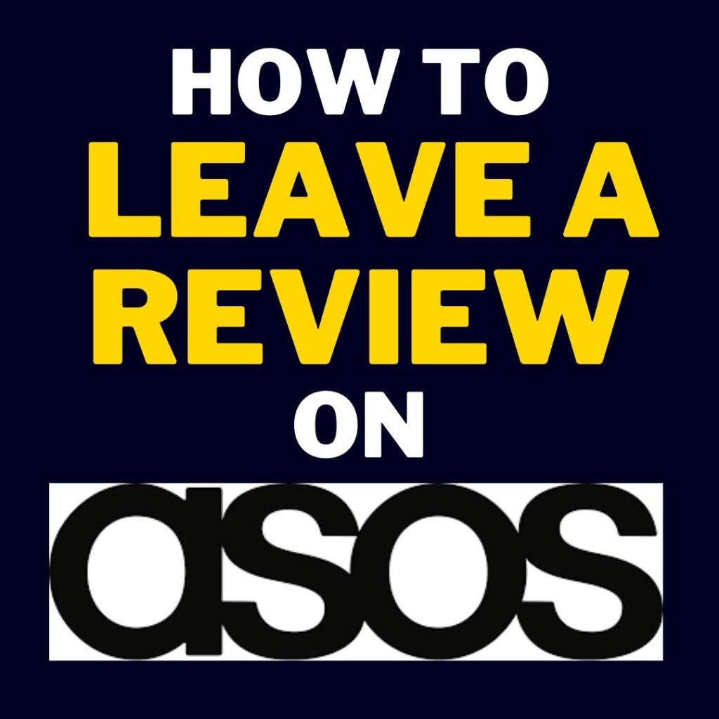 how_to_leave_a_review_on_ASOS