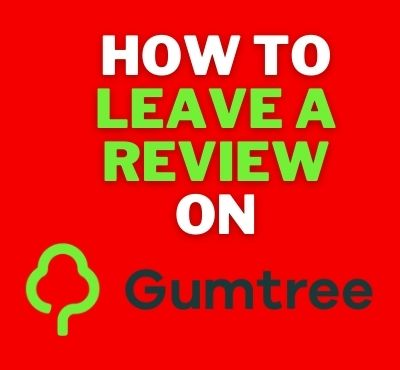 how_to_leave_a_review_on_Gumtree_app