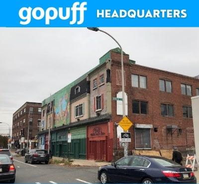 gopuff headquarters phone number